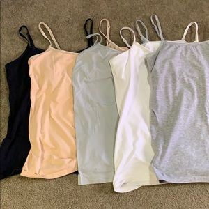 Basic Cami Set